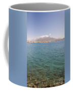 Lerapetra From Across The Bay Coffee Mug