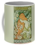 Lermitage Coffee Mug