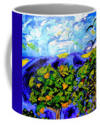 Les Corneilles Coffee Mug
