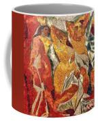 Les Demoiselles D'avignon Coffee Mug