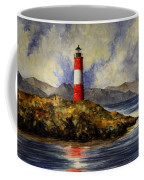 Les Eclaireurs Lighthouse Coffee Mug