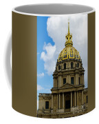 Les Invalides Coffee Mug
