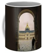 Les Invalides Paris Coffee Mug