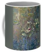 Les Nympheas Coffee Mug