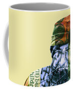 Les Talismans De Temps Coffee Mug