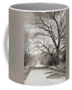 Less Traveled Coffee Mug