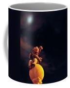 Lesser Angel Coffee Mug