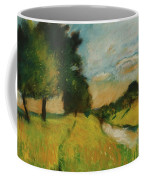 Lesser Ury Coffee Mug