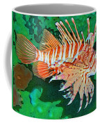 Lester Coffee Mug