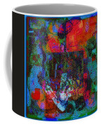 Let Freedom Jazz B Coffee Mug
