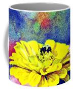 Let It Bee Coffee Mug