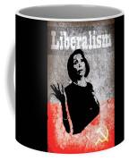 Let It Burn Coffee Mug