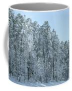Let It Snow 3 Coffee Mug