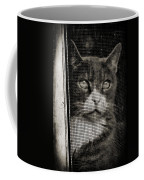 Let Me Out Coffee Mug