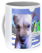 Let My Esther Go Coffee Mug