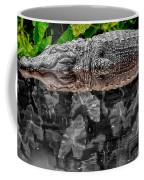 Let Sleeping Gators Lie - Mod Coffee Mug