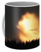Let The Light Shine Coffee Mug