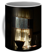 Let The Light Shine In Coffee Mug
