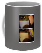 Let The Praise Begin  Coffee Mug