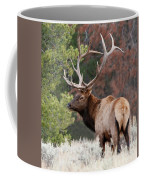 Let The Rut Begin Coffee Mug