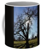 Let The Sun Shine Through Coffee Mug