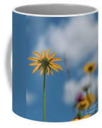 Let The Sunshine In... Coffee Mug