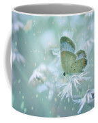 Let The Winter Gone Coffee Mug