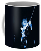 Let There Be Rock And Blues Coffee Mug