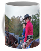 Let Your Babies Grow Up To Be Cowboys Coffee Mug