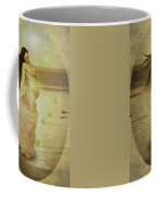 Let Your Soul And Spirit Fly Coffee Mug