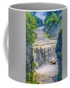 Letchworth State Park 4 Coffee Mug