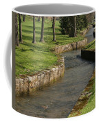 Letort Spring Run Coffee Mug