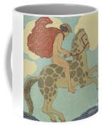 L'etranger Coffee Mug