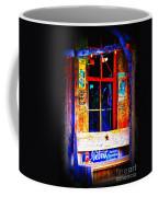 Let's Go To Luckenbach Texas Coffee Mug