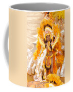 Lets Samba Coffee Mug