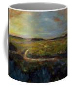 Let's Take This Path Coffee Mug