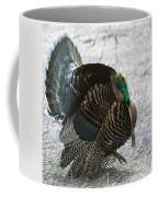 Lets Talk Turkey  Coffee Mug