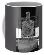 Letter Man Coffee Mug