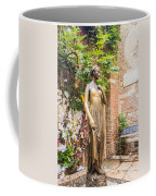Letters To Juliet Coffee Mug