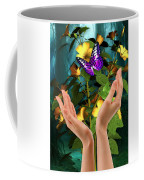 Letting Go Coffee Mug