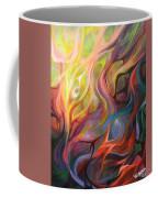 Letting Light In  Coffee Mug