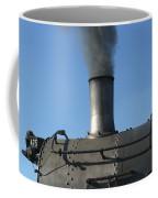 Letting Off Some Steam Coffee Mug