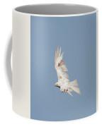 Leucistic Red Kite Coffee Mug
