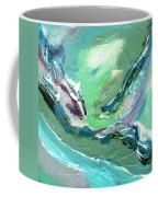 Levee Breach Coffee Mug