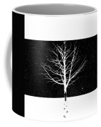 Leverything Is Temperory Coffee Mug