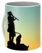 Lewis And Sacajawea Coffee Mug