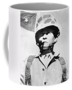 Lewis Chesty Puller Coffee Mug