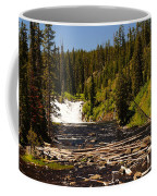 Lewis Falls Coffee Mug