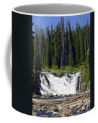 Lewis Falls Coffee Mug