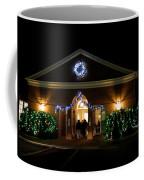 Lewis Ginter Botanical Garden Coffee Mug